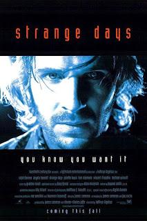 Watch Strange Days (1995) movie free online