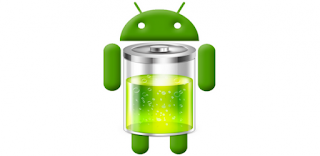 economizar bateria no android