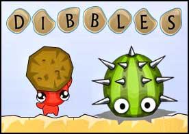 Dibbles Oyunu