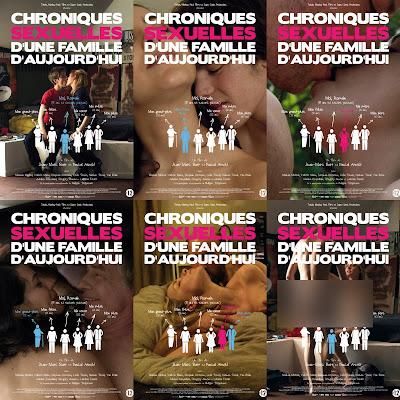 Chroniques sexuelles d'une famille d'aujourd'hui / Сексуальные хроники французской семейки.