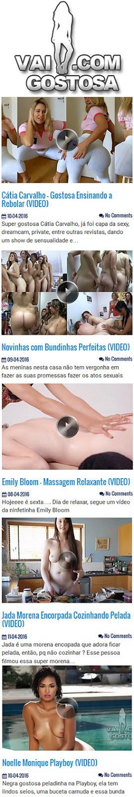 VaiGostosa.com