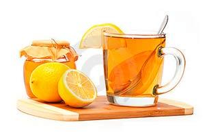 Диета лимонно - медовая
