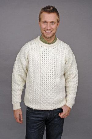 CAJADEMARCAS: Una guia de sweters para hombres? Interesante...