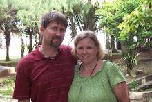 Ken & Michelle