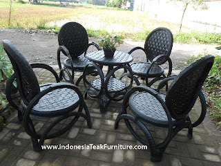 Tire Furniture Indonesia