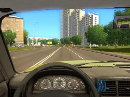City Car Driving D Instructor Activation Key