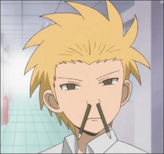 Anime Yang Pas Buat Ngabuburit
