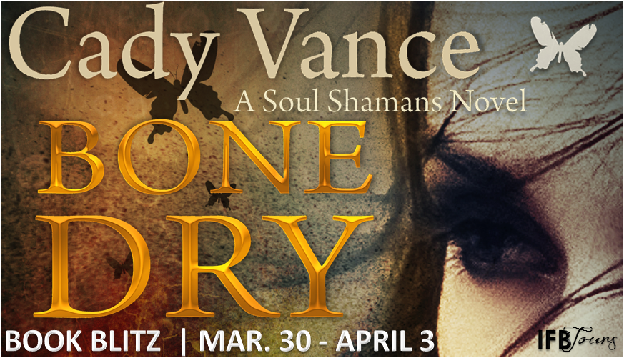 Bone Dry Book Blitz