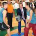 Inauguran el torneo 200mil estudiantes por México en Aguascalientes