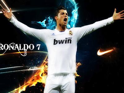 Pemain Sepak Bola Terbaik dan Populer September 2012