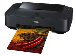 Cara Reset Printer Canon IP 2770