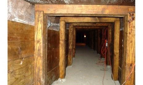 Indonesia Kutuk Keras Terowongan Israel di Yerusalem