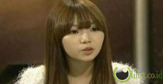 Ji Hyun (Tak Pernah Gosok Gigi)