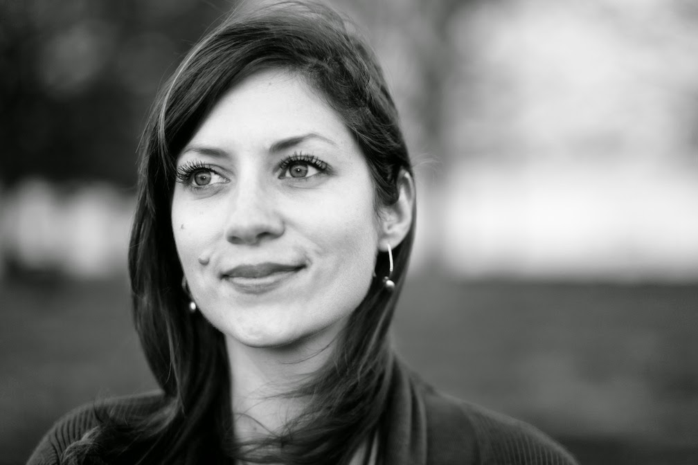 Natalie Giarratano - Poet