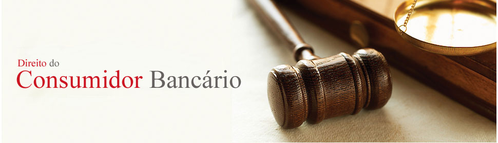 Direito do Consumidor Bancário