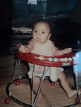 When i was a child..