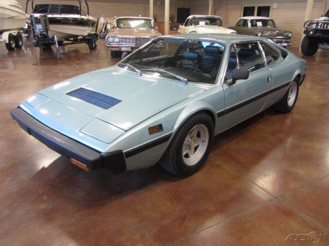 15k NotAnotherFerrari: This Is A GT4: 1975 Ferrari Dino GT4