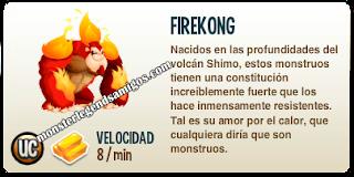 imagen de la descripcion del firekong