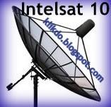 Intelsat 10