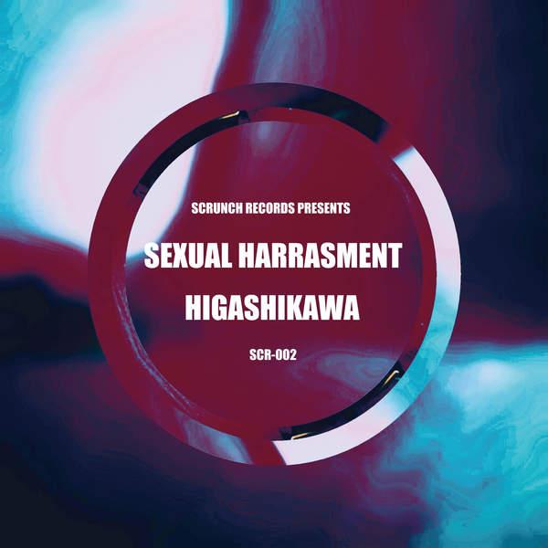 [Single] Higashikawa – SEXUAL HARRASMENT (2015.12.23/MP3/RAR)