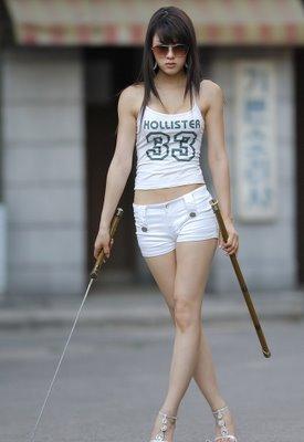 Hwang Mi Hee || Photo Hwang Mi Hee terbaru