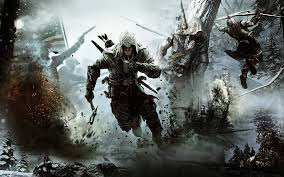 Assassin's Creed 3 Türkçe Full İndir