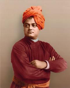 Sw Vivekananda
