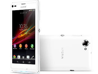 Sony Xperia L Harga Spesifikasi, Hp Android Murah
