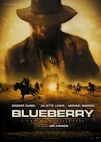 Blueberry : Desejo de Vingança – Dublado
