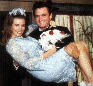Dixie delux june and johnny cash for Pictures of johnny cash and june carter