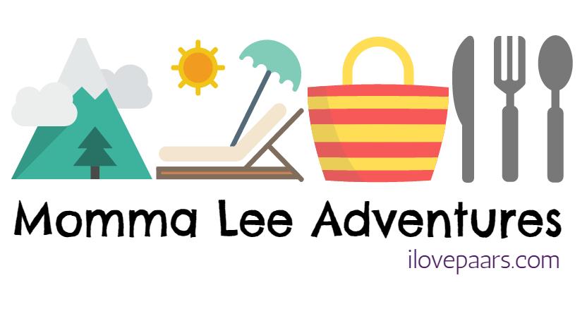 Momma Lee Adventures | #ilovepaars