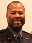 Chief Darryl Forté