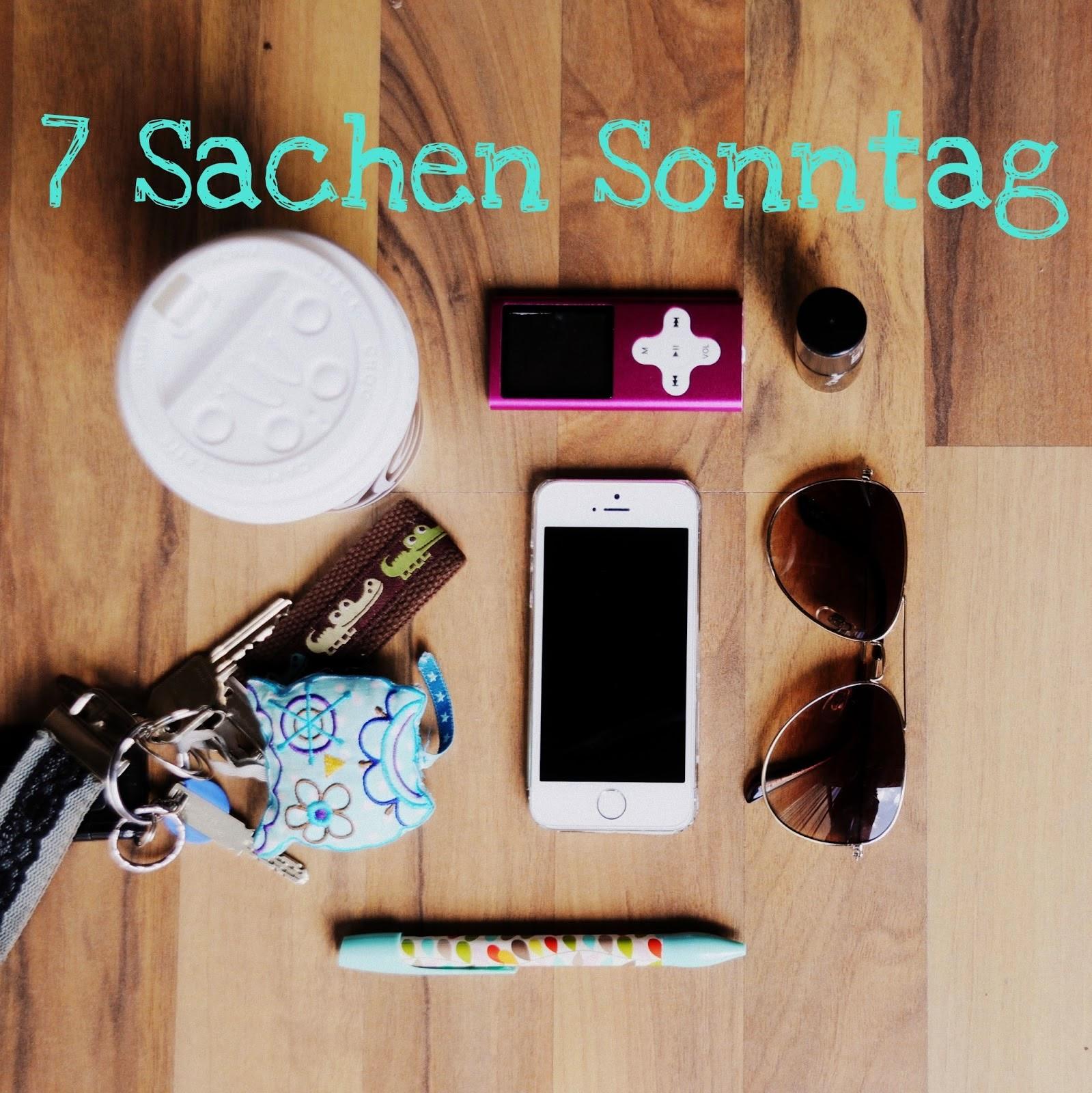 SiebenSachenSonntag