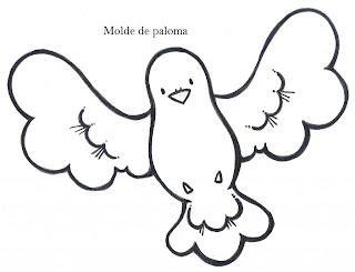 Dibujos de Palomas