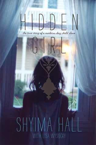 Hidden Girl book review, by Shyima Hall