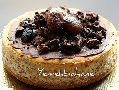 Cheesecake ve Pastalar