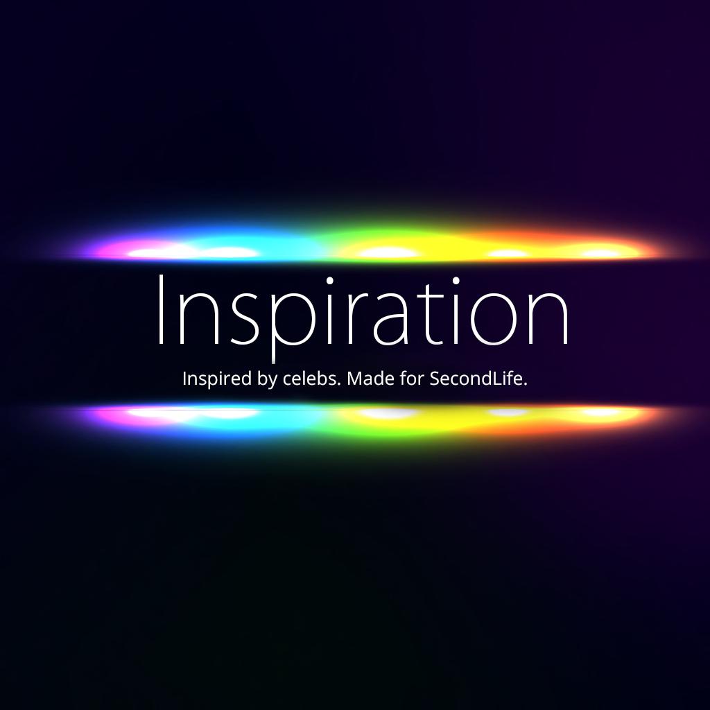 Inspiration Event