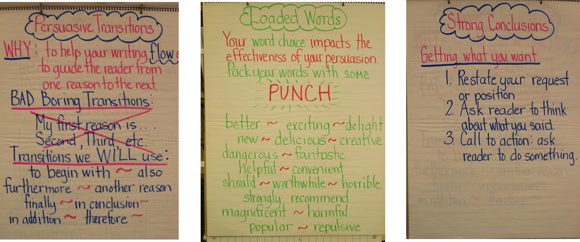 Transition Words & Phrases - Smart Words