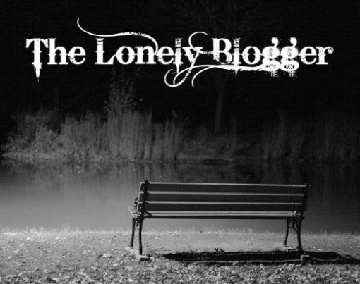 Confessions Of A Lonely Anonymous Blogger