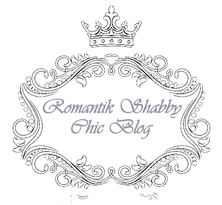 Romantic Shabby Chic Blog Home!