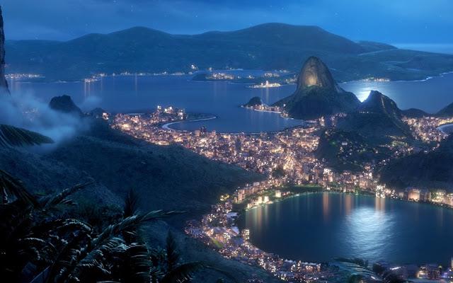 Especulação Imobiliária - Rio de Janeiro