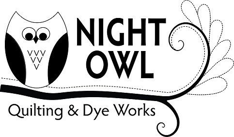 Night Owl Quilting &amp; Dye Works
