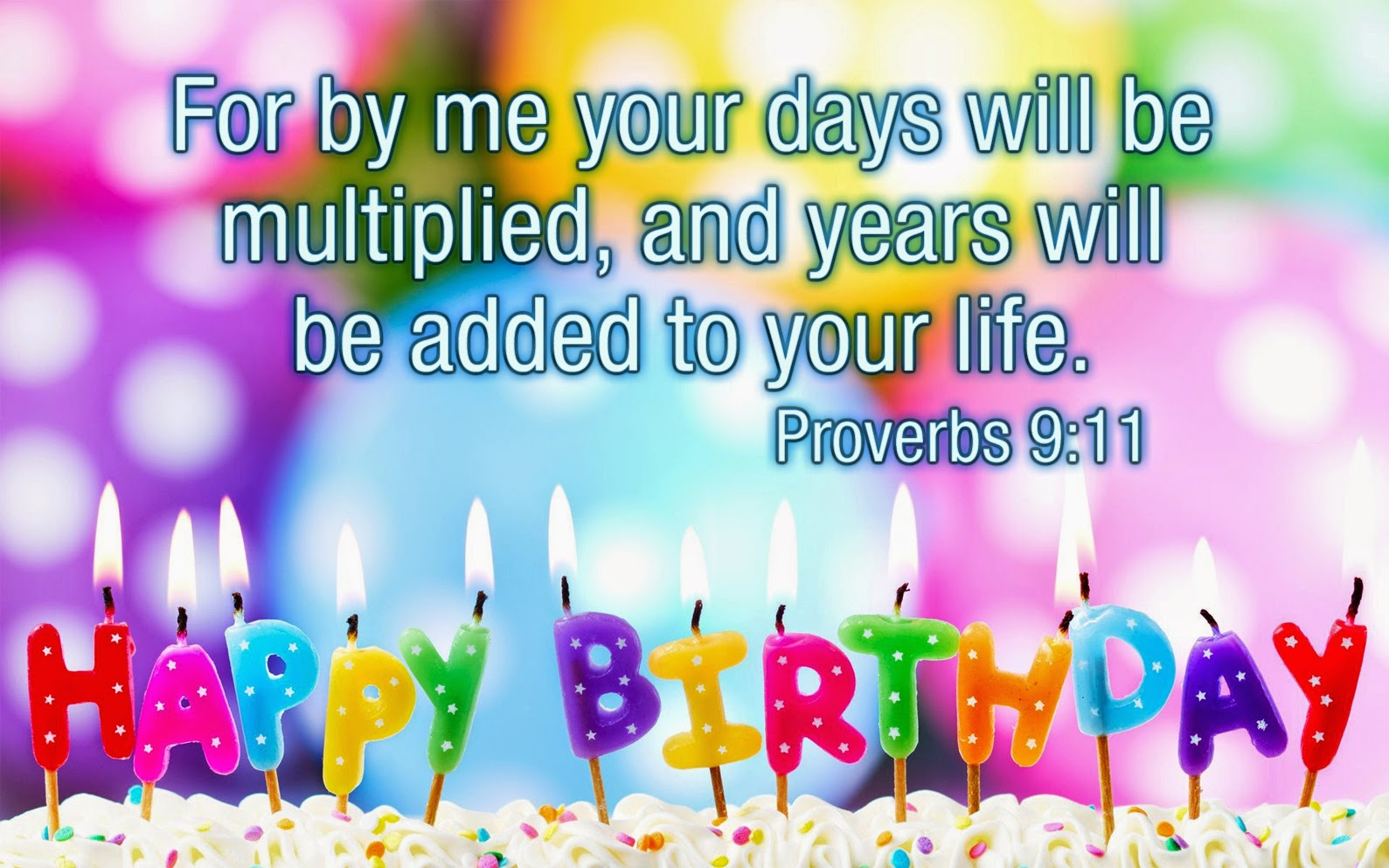happy birthday bible quotes quotesgram