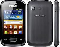 Harga  Samsung Galaxy Pocket S5300 Dan Spesifikasi