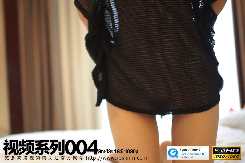 ROSI_Video_NO.004 ROSI Video NO.004 09290
