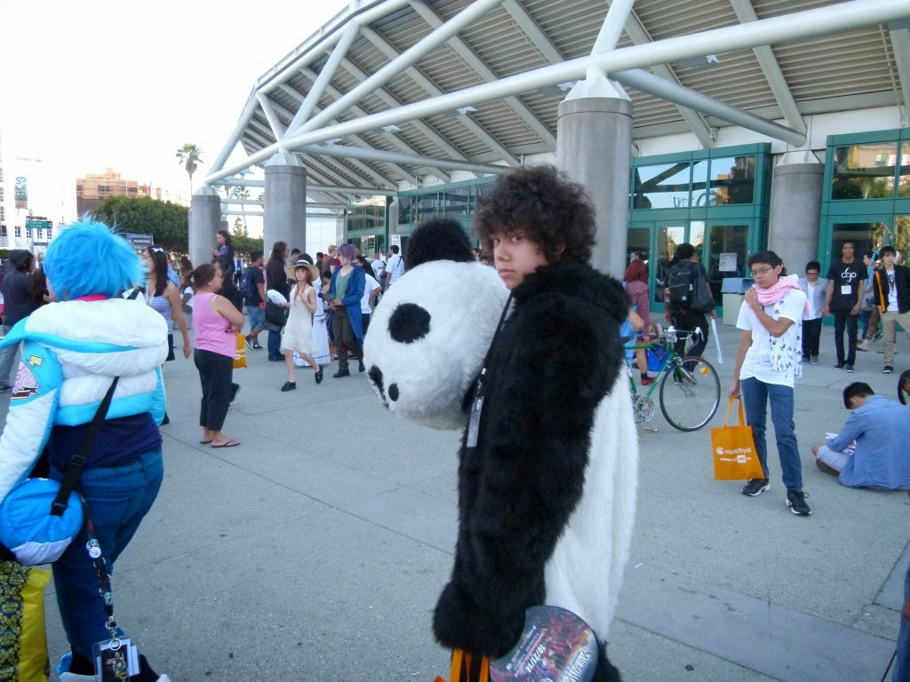 Anime Expo 2013 306 by iancinerate on DeviantArt