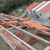 Εικόνες βιβλικής καταστροφής από ανεμοστρόβιλο στη Ρόδο [photos]
