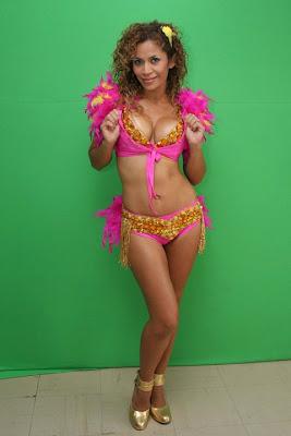 Giovanna Araujo Giovanna Araujo en la dulce espera!!