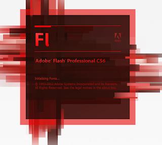 Belajar Mengenal Adobe Flash CS6 dan Tools Penggunaanya Part 2
