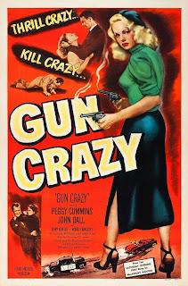 Watch Gun Crazy (Deadly Is the Female) (1950) movie free online